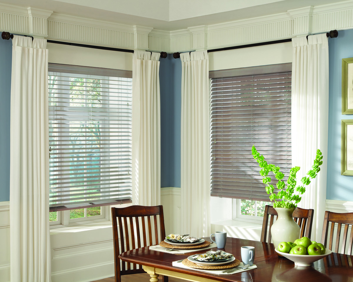 , Window Treatment Care