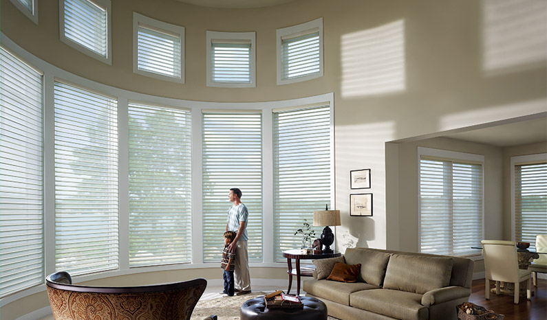 5 Tips for Terrific Window Treatments